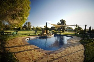Howlong Country Golf Club  Motel - Accommodation Coffs Harbour