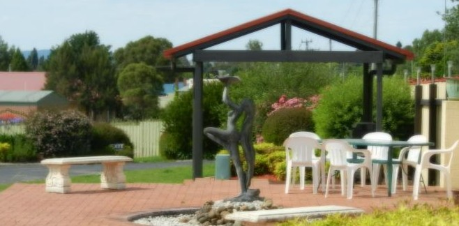 Clansman Motel - Accommodation Coffs Harbour