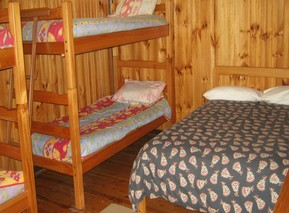 Bullock Mountain Homestead - Accommodation Coffs Harbour