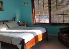 Austinmer Gardens Bed and Breakfast - Accommodation Coffs Harbour
