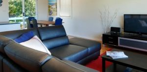 Beach Kharma Cottage - Accommodation Coffs Harbour