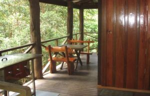 Carawirry Cabins - Accommodation Coffs Harbour