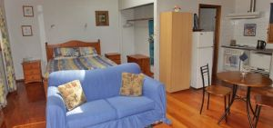 Bluegums Cabins - Accommodation Coffs Harbour