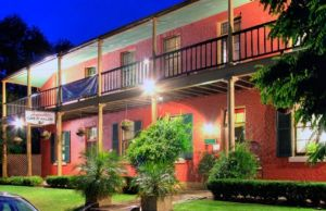 Anoushka's Boutique Bed and Breakfast - Accommodation Coffs Harbour
