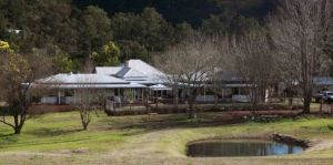 Avoca House Bed and Breakfast - Accommodation Coffs Harbour