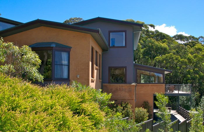 Bodhi View - Accommodation Coffs Harbour