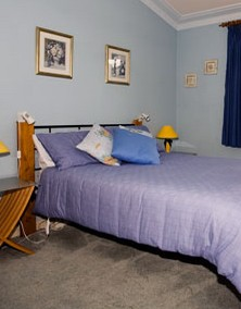 Bunderra Blue Bed and Breakfast - Accommodation Coffs Harbour