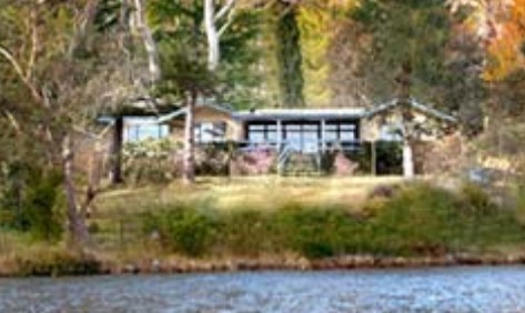 Blue Mountains Lakeside Bed and Breakfast - Accommodation Coffs Harbour