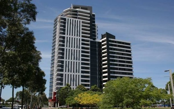 Australia Towers 19.06 - Accommodation Coffs Harbour