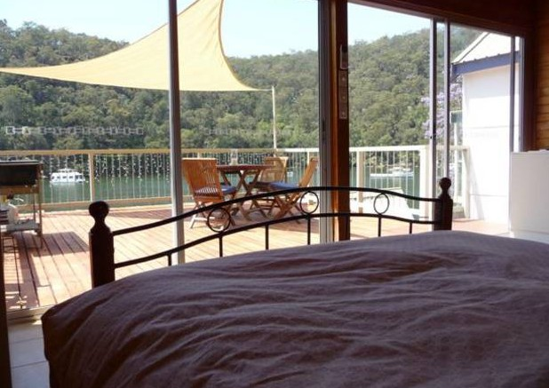 Berowra Waters SHolidays - Accommodation Coffs Harbour