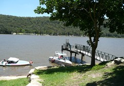 Carinya Ski Ranch - Accommodation Coffs Harbour