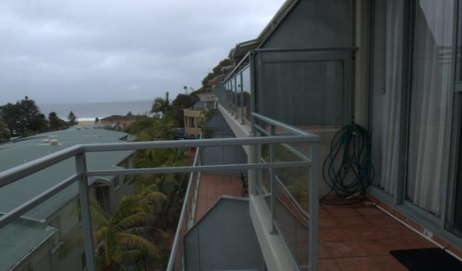 Avoca Palms Resort - Accommodation Coffs Harbour