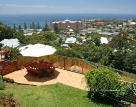 Barnhill Breezes - Accommodation Coffs Harbour