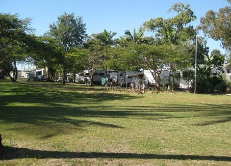 Bucasia Beachfront Caravan Resort - Accommodation Coffs Harbour