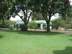 Bungadoo Country Cottage - Accommodation Coffs Harbour
