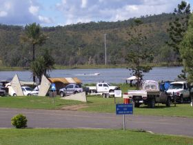Mingo Crossing Caravan and Recreation Area - Accommodation Coffs Harbour