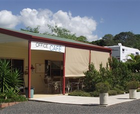 Mount Perry Caravan Park - Accommodation Coffs Harbour