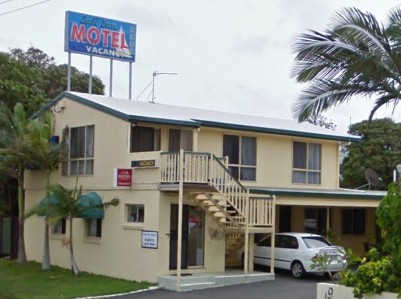 Sail Inn Motel - Accommodation Coffs Harbour