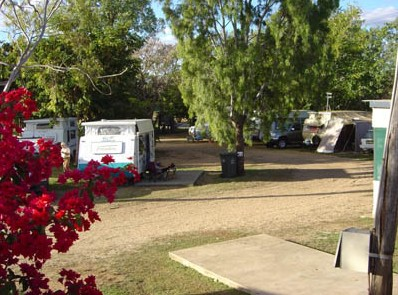 Rubyvale Caravan Park - Accommodation Coffs Harbour