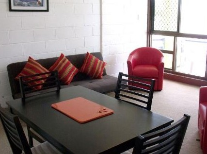 Como Holiday Apartments and Tropical Nites Motel - Accommodation Coffs Harbour