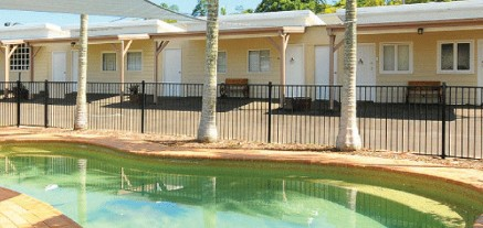 Ned Kellys Motel - Accommodation Coffs Harbour