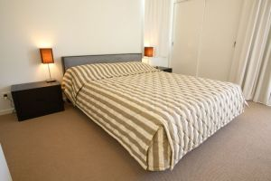 Agnes Water Beach Club - Accommodation Coffs Harbour