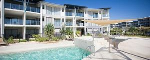 Pavillions on 1770 - Accommodation Coffs Harbour