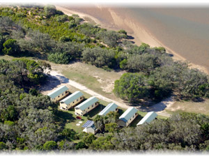 Broadwater Haven - Accommodation Coffs Harbour