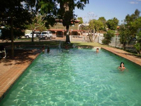 Discovery Parks - Mount Isa - Accommodation Coffs Harbour
