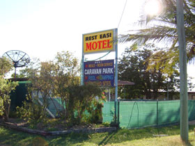 Rest Easi Motel - Accommodation Coffs Harbour