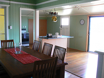 Cunnamulla Cabins - Accommodation Coffs Harbour