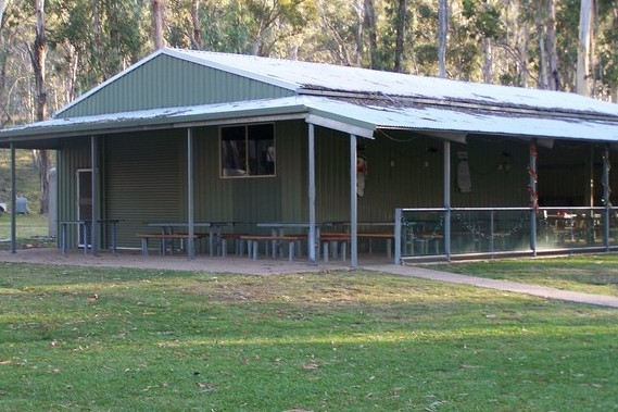 Goomburra Valley Campground - Accommodation Coffs Harbour