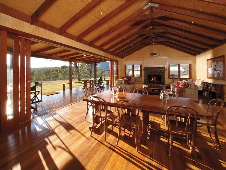 Spicers Canopy - Accommodation Coffs Harbour