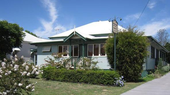 Pitstop Lodge Guesthouse and Bed and Breakfast - Accommodation Coffs Harbour