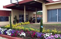 Warwick Motor Inn - Accommodation Coffs Harbour