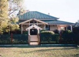 Grafton Rose Bed and Breakfast - Accommodation Coffs Harbour