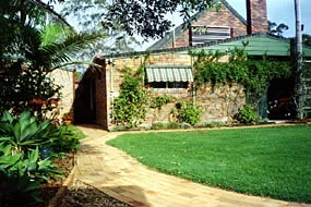 Birkdale Bed and Breakfast - Accommodation Coffs Harbour