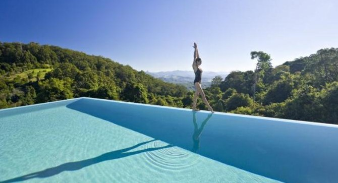 OReillys Mountain Villas - Accommodation Coffs Harbour