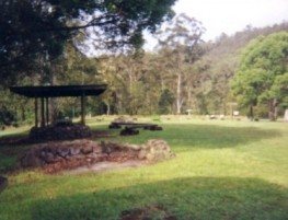Sharp Park River Bend Country Bush Camping - Accommodation Coffs Harbour
