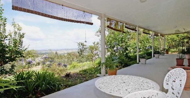 Bed and Breakfast at Wallaby Ridge - Accommodation Coffs Harbour