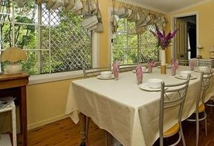 Baggs of Canungra Bed and Breakfast - Accommodation Coffs Harbour