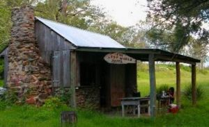 Katandra Mountain Farm House - Accommodation Coffs Harbour