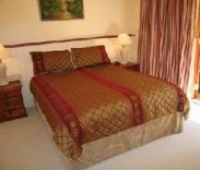 Cream Gables Bed and Breakfast - Accommodation Coffs Harbour