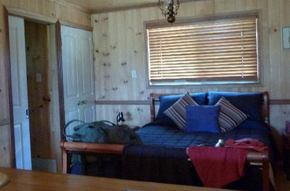 Tuckeroo Cottages and Gardens - Accommodation Coffs Harbour