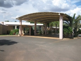 Mulga Country Motor Inn - Accommodation Coffs Harbour