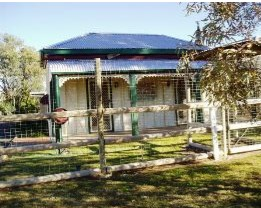Cunnamulla Cottage Accommodation - Accommodation Coffs Harbour