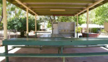 Mount Isa Caravan Park - Accommodation Coffs Harbour