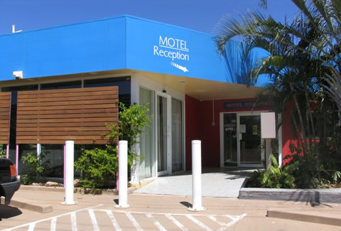 Townview Motel - Accommodation Coffs Harbour