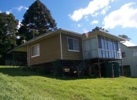Mountain Escape - Holiday Home - Accommodation Coffs Harbour