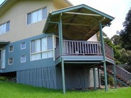 Firefly - Holiday Home - Accommodation Coffs Harbour